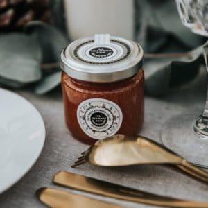 idées cadeaux mariage invités nourriture locale