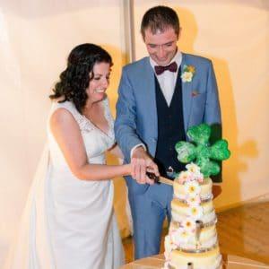 gateaux mariés mariage arcachon bordeaux couple m creation events robe
