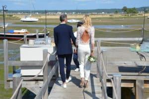 mariage cabane ostreicole cap ferret villa privee mcreationevents wedding planner 15