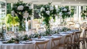 mariage salle tir au vol arcachon mcreationevents wedding planner 07